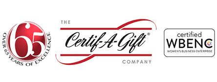 Certif-a-gift