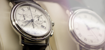 Tourneau's Andy Finn: Luxury Brand Watches Are Hotter Than Ever